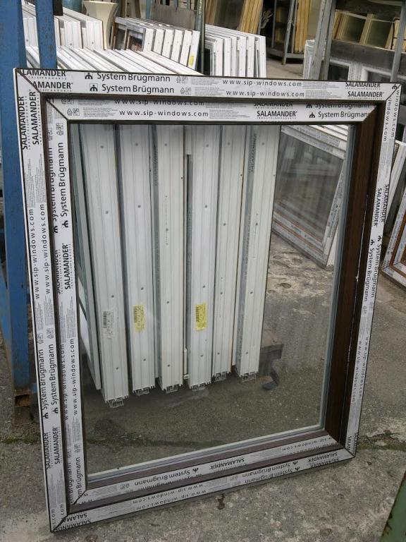 Abc fenster kunststofffenster salamander 100x120 cm b x for Fenster 100x120